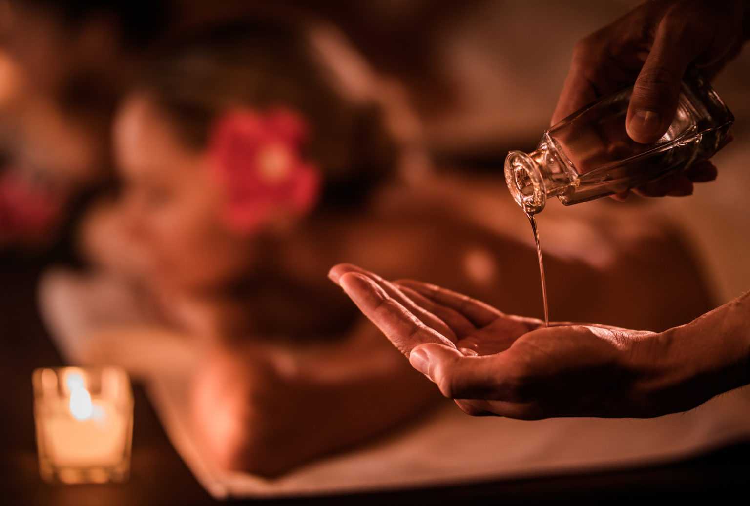 Formation massage et stage tantrique